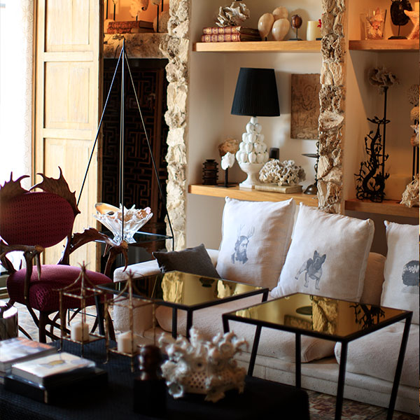 Hotel Casa Lola Deluxe Gallery