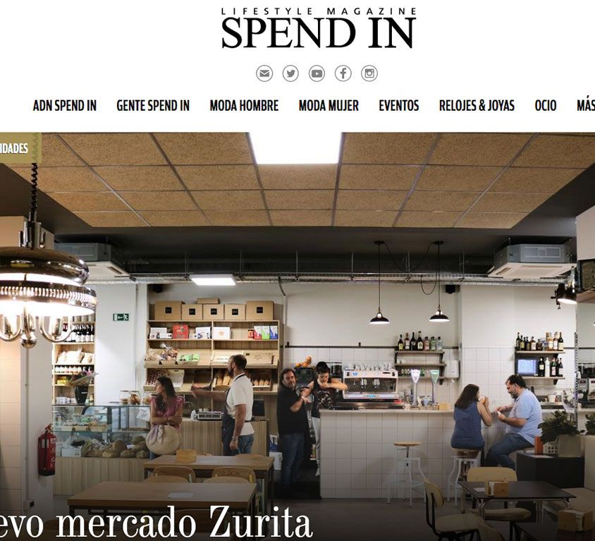 Spend In